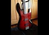 Squier Affinity Jazz Bass (51677)