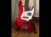 Squier Affinity Jazz Bass V