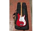 Squier Bullet Bass
