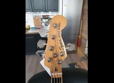 Squier Classic Vibe '70s Jazz Bass V