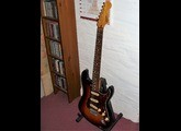 Squier Classic Vibe Stratocaster '60s (30228)