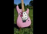 Squier Hello Kitty Strat