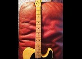 Squier Telecaster (Made in Japan)