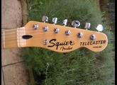 Squier Vintage Modified '72 Tele Thinline