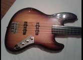 Squier Vintage Modified Jazz Bass