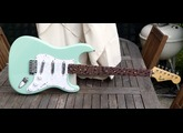 Squier Vintage Modified Surf Stratocaster