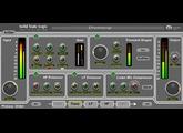 SSL Duende Plugin Drumstrip