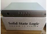 SSL XLogic Alpha Link Madi Sx