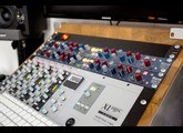 SSL XLogic X-Rack XR626 Stereo Bus Compressor Module