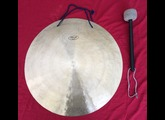 """Stagg Wind Gong 22"""" with Beater (50684)"""