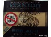 Stanton Magnetics 500 AL II