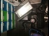 Starway Superflash 1500 DMX