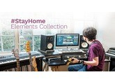 StayHome Elements Collection