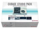 Steinberg Cubase Studio Pack