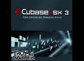 Steinberg Cubase SX 3