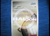 Steinberg HALion