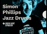 Steinberg Simon Phillips Jazz Drums (72972)