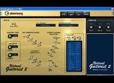 Steinberg Virtual Guitarist 2