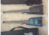 Steinberger XS-15FPA