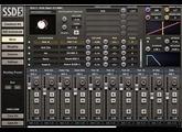 Steven Slate Drums SSD 5