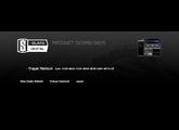 Steven Slate Drums Trigger 2 Platinum (73056)