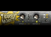 Stillwell Audio transient monster