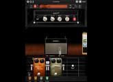 Studio Devil Guitar Amp for iOS