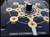 Studio Electronics Charcot Circles