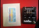 Subdecay Studios Prometheus