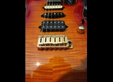 Suhr Modern Carve Top Limited Edition 2009