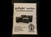 SWR Marcus Miller Golight 410