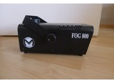 SX Lighting MF-700