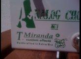 T.MIRANDA Analog Chorus AC-1