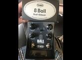 T-Rex Engineering 8 Ball Dual-Octaver