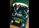 T-Rex Engineering Crunchy Frog