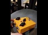 T-Rex Engineering Mudhoney