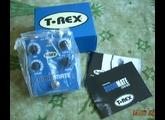 T-Rex Engineering Room-Mate Junior Reverb