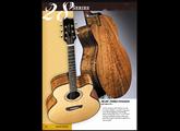 Tacoma Guitars JK 28C