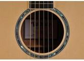 Tanger Guitars TD35C
