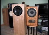 Tannoy SRM10-B Super Red Monitors