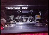 Tascam 122 MkIII
