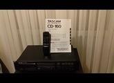 Tascam CD-160 mkII