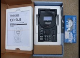 Tascam CD-DJ1