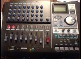 Tascam DP-01 FX CD