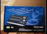 Tascam DP-03SD
