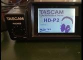Tascam HD-P2 (96355)