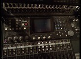 Tascam IF-FW/DM