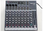 Tascam M-08