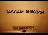 Tascam M-1600/24
