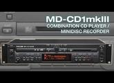Tascam MD-CD1mkIII